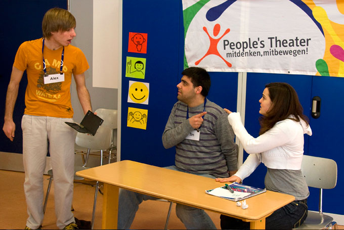 People's Theater Akademie